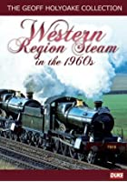 Geoff Holyoake Collection Vol.3 - Western Region Steam In The 1960s