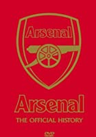 Arsenal - The Official History 1886-2003
