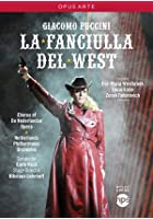 Puccini - La Fanciulla Del West - Nederlandse Opera 2009
