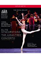 Macmillan Triple Bill - Royal Ballet 2010