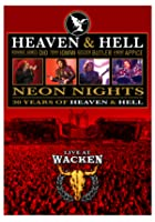 Heaven and Hell - Neon Nights - Live At Wacken