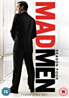 Mad Men - Series 4