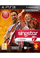 SingStar: Guitar Star