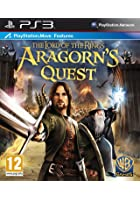 The Lord Of The Rings: Aragorn&#39;s Quest