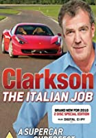 Clarkson - The Italian Job