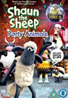 Shaun The Sheep - Party Animals