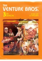 The Venture Brothers - Series 3