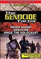 Genocide Factor - Never Again - Genocide Since The Holocaust