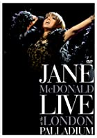 Jane McDonald - Live At The London Palladium