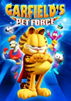 Garfield&#39;s Pet Force