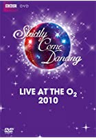 Strictly Come Dancing - Live 2010