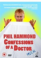 Phil Hammond - Confessions Of A Doctor
