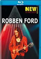 Robben Ford - The Paris Concert