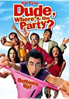 Where&#39;s the Party Yaar?