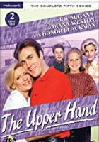 The Upper Hand - Series 5 - Complete