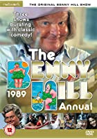 Benny Hill Annual 1989