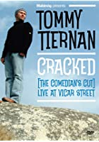 Tommy Tiernan - Cracked - The Comedian's Cut