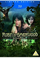 Robin of Sherwood - Michael Praed
