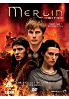 Merlin Series 3 - Vol.2