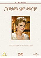 Murder She Wrote - Series 12