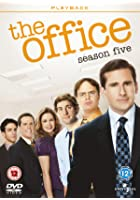 The Office - An American Workplace [US] - Season 5