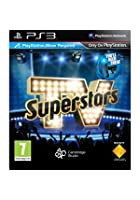 PlayStation Move: TV Superstars
