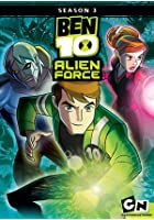 Ben 10 - Alien Force - S03 E01 - Inferno