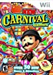 New Carnival: Funfair Games