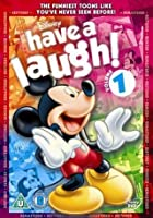 Have A Laugh With Mickey - Volume 1