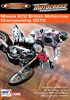 British Motocross Championship Review 2010