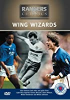 Rangers - Wing Wizards