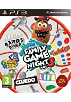 Hasbro Family Game Night: Volume 3