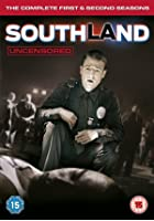Southland - Season 1 and 2