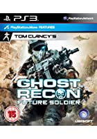 Tom Clancy&#39;s Ghost Recon: Future Soldier