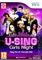 U-Sing: Girl's Night