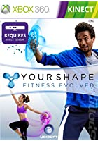 Kinect - Your Shape: Fitness Evolved