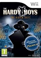 The Hardy Boys: Hidden Theft