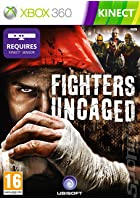 Kinect - Fighters Uncaged
