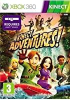 Kinect - Adventures