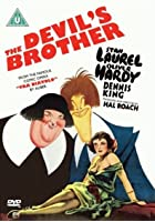 Laurel And Hardy - The Devil's Brother