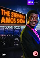 The Stephen K. Amos Show - Series 1