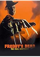 Freddy&#39;s Dead - The Final Nightmare