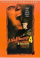 A Nightmare on Elm Street 4 - The Dream Master