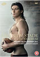 Gods Of The Stadium: Making Of The Calendar 2011