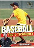 Baseball Tips And Techniques