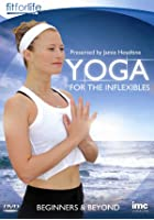Yoga For The Inflexibles