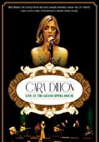 Cara Dillon - Live At The Grand Opera House