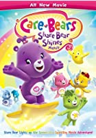 Care Bears - Share Bear Shines