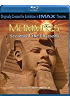 Mummies - Secrets Of The Pharoahs 3D