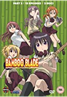 Bamboo Blade - Series 1 Vol.2